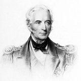 Born the third son of Admiral Sir Michael Seymour, 1st Baronet, Michael Seymour entered the Royal Navy in 1813.  He was made Lieutenant in 1822, Commander in 1824 and was posted Captain in 1826. From 1833 to 1835 he was captain of the survey ship HMS Challenger, and was wrecked in her off the coast of Chile. In 1841 he was given command of HMS Britannia and then of HMS Powerful. In 1845 he took over HMS Vindictive.<br/><br/>  From 1851 to 1854 he was Commodore Superintendent of Devonport Dockyard. In 1854 he served under Sir Charles Napier in the Baltic during the Crimean War. He was promoted to Rear-Admiral that same year and, when the Baltic campaign was resumed in 1855 under Admiral the Hon. Richard Dundas, Seymour was second in command.<br/><br/>  On 19 February 1856 he was appointed commander-in-chief of the East Indies and China Station. Flying his flag on HMS Calcutta, he conducted operations arising from the attack on the British Coaster Arrow, helped destroy the Chinese fleet in June 1857, took Canton in December, and in 1858 he captured the forts on the Baihe (Hai River), compelling the Chinese government to consent to the Treaties of Tianjin.<br/><br/>  He was made GCB in 1859. He sat as a Liberal Member of Parliament for Devonport from 1859 to 1863. In 1863 he was made Commander-in-Chief, Portsmouth, a post he held until 1866. He retired in 1870
